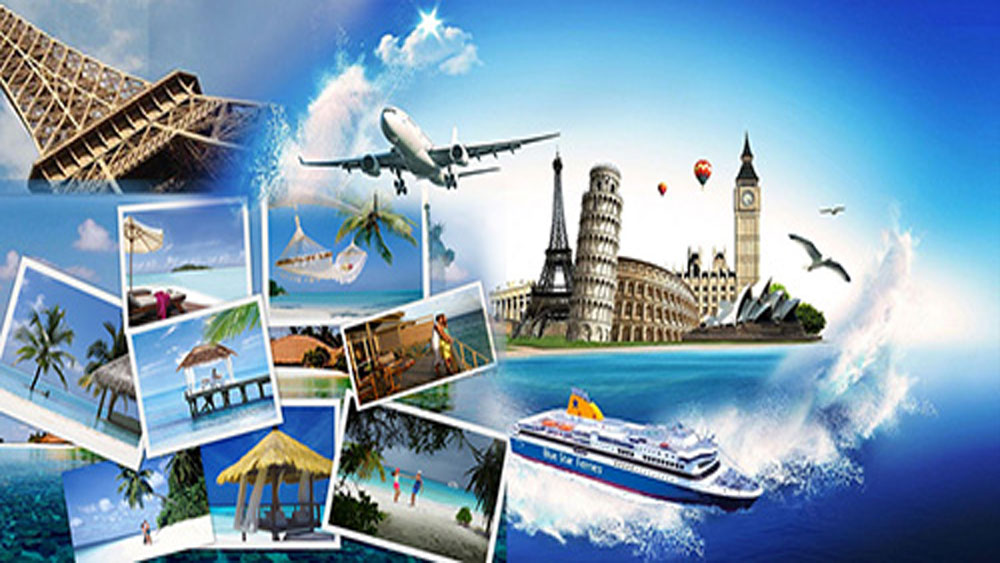 Nguyên tắc 'nằm lòng' khi du lịch nước ngoài tự túc